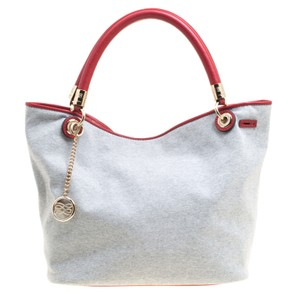 Lancel Tote in Grey