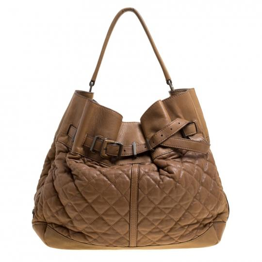 Preload https://img-static.tradesy.com/item/24222126/burberry-quilted-enmore-brown-leather-hobo-bag-0-0-540-540.jpg