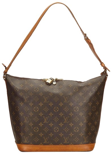 Preload https://img-static.tradesy.com/item/24222140/louis-vuitton-amfar-brown-canvas-x-monogram-canvas-x-leather-x-vachetta-leather-shoulder-bag-0-1-540-540.jpg