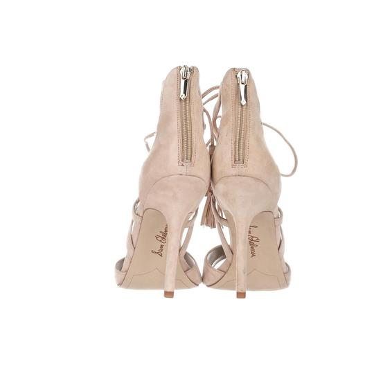 Sam Edelman Beige Pumps