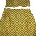 Gucci Two Piece yellow Gucci