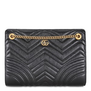 6d62bca49cc Gucci Marmont Marmont Shopper Quilted Marmont Quilted Shoulder Bag