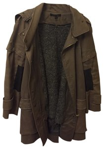 Cynthia Steffe Military Jacket