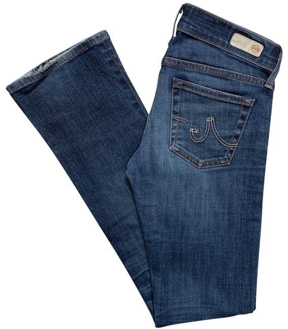 Preload https://img-static.tradesy.com/item/24222918/ag-adriano-goldschmied-medium-wash-decade-boot-cut-jeans-size-2-xs-26-0-2-650-650.jpg