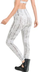 Mono B S Mono B Snake Print Yoga Leggings Squat Proof High Waist DJ2227