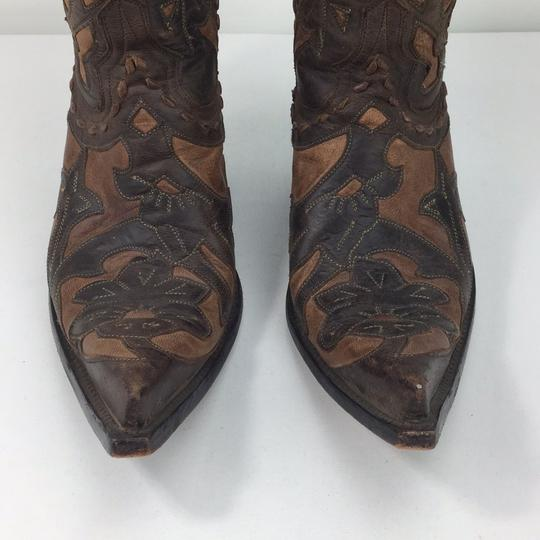 Old Gringo brown Boots Image 3