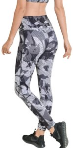 Mono B M Mono B Camo Yoga Leggings Squat Proof High Waist Yoga Pants DJ6121