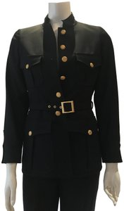 Chanel Chanel Military Style