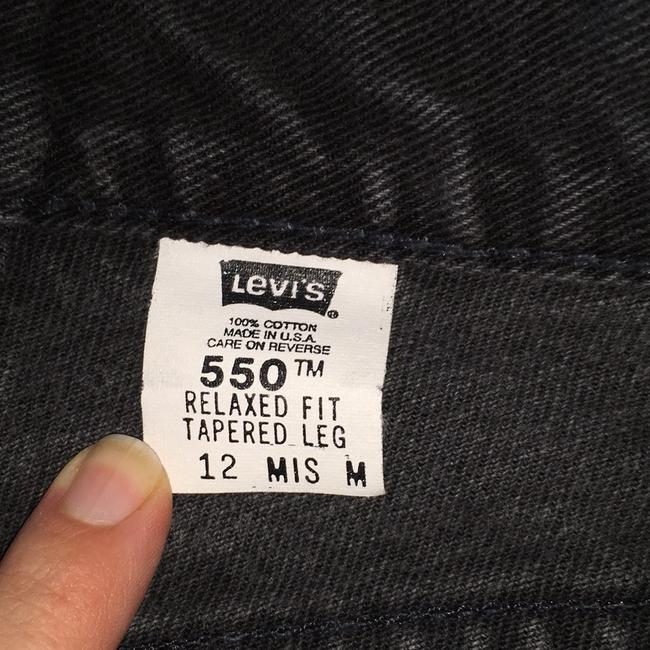 Levi's Relaxed Fit Jeans Image 5