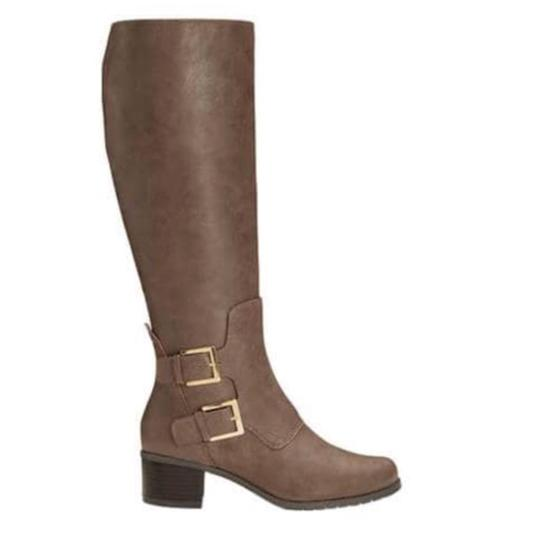 Preload https://img-static.tradesy.com/item/24223407/aerosoles-brown-ever-after-bootsbooties-size-us-5-regular-m-b-0-0-540-540.jpg