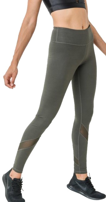 Preload https://img-static.tradesy.com/item/24223437/mono-b-green-s-olive-yoga-mesh-panels-high-waist-dj1324-activewear-bottoms-size-4-s-27-0-3-650-650.jpg