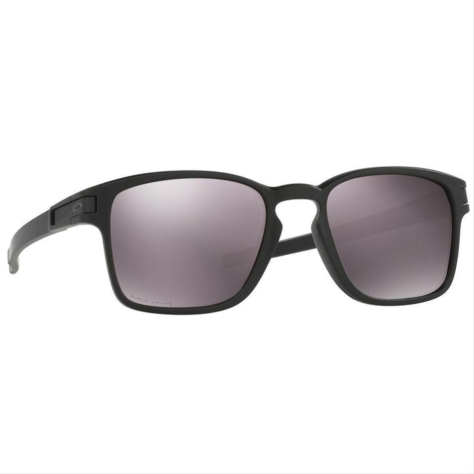 8d2f925139 Oakley Square Style Unisex OO9353-02 Prizm Daily Polarized Lens Image 2. 123