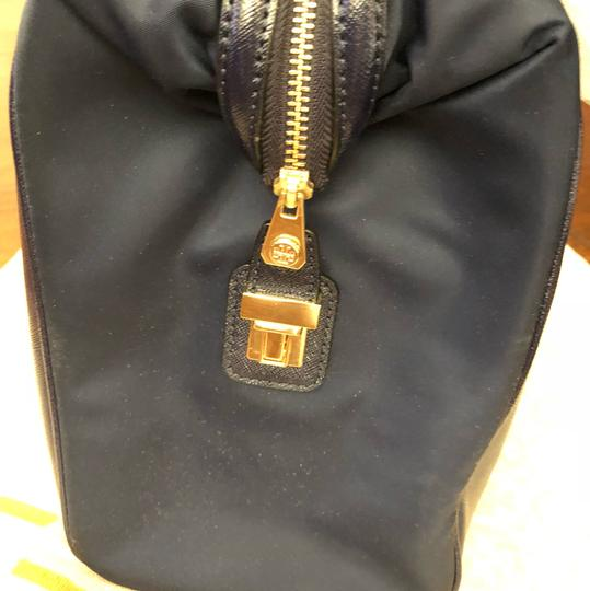 Tory Burch Cape Blue Midday Satchel Tote Tote in Cape Blue Image 5