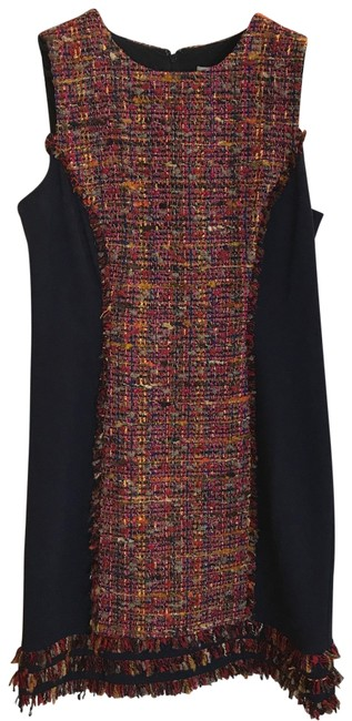 Preload https://img-static.tradesy.com/item/24223853/diane-von-furstenberg-navymulti-jacey-tweed-panel-short-workoffice-dress-size-12-l-0-7-650-650.jpg
