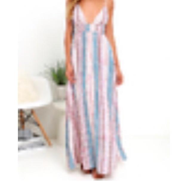 Maxi Dress by Lulu*s Image 0
