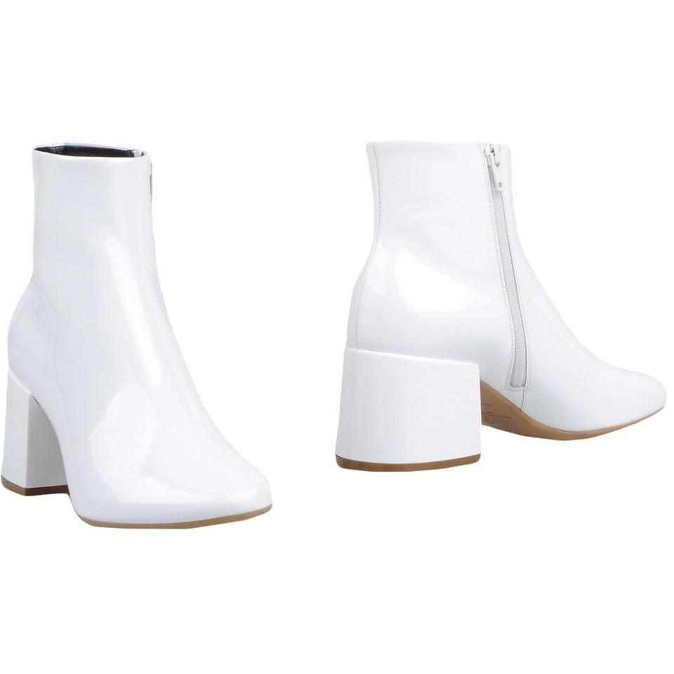 separation shoes 5814d 15bf7 White Boots/Booties