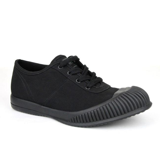 Canvas Sneaker with Rubber Sole Uk