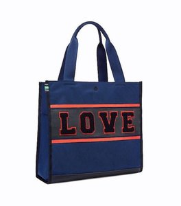 Tory Sport by Tory Burch Tote in Blue