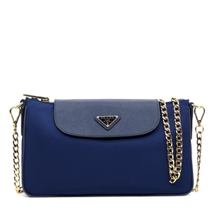 Prada Messenger Shoulder Cross Body Bag