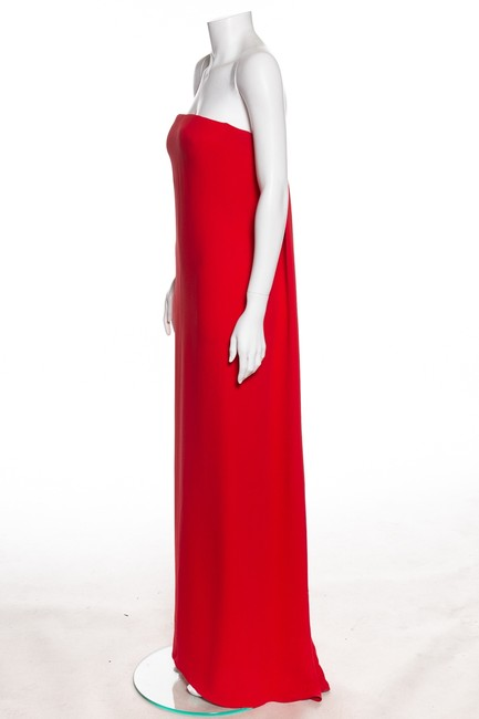 Oscar de la Renta Dress Image 3