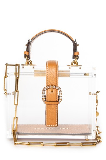 Preload https://img-static.tradesy.com/item/24225576/ermanno-scervino-lucite-handle-with-gold-tone-hardware-tan-clear-acrylic-shoulder-bag-0-0-540-540.jpg