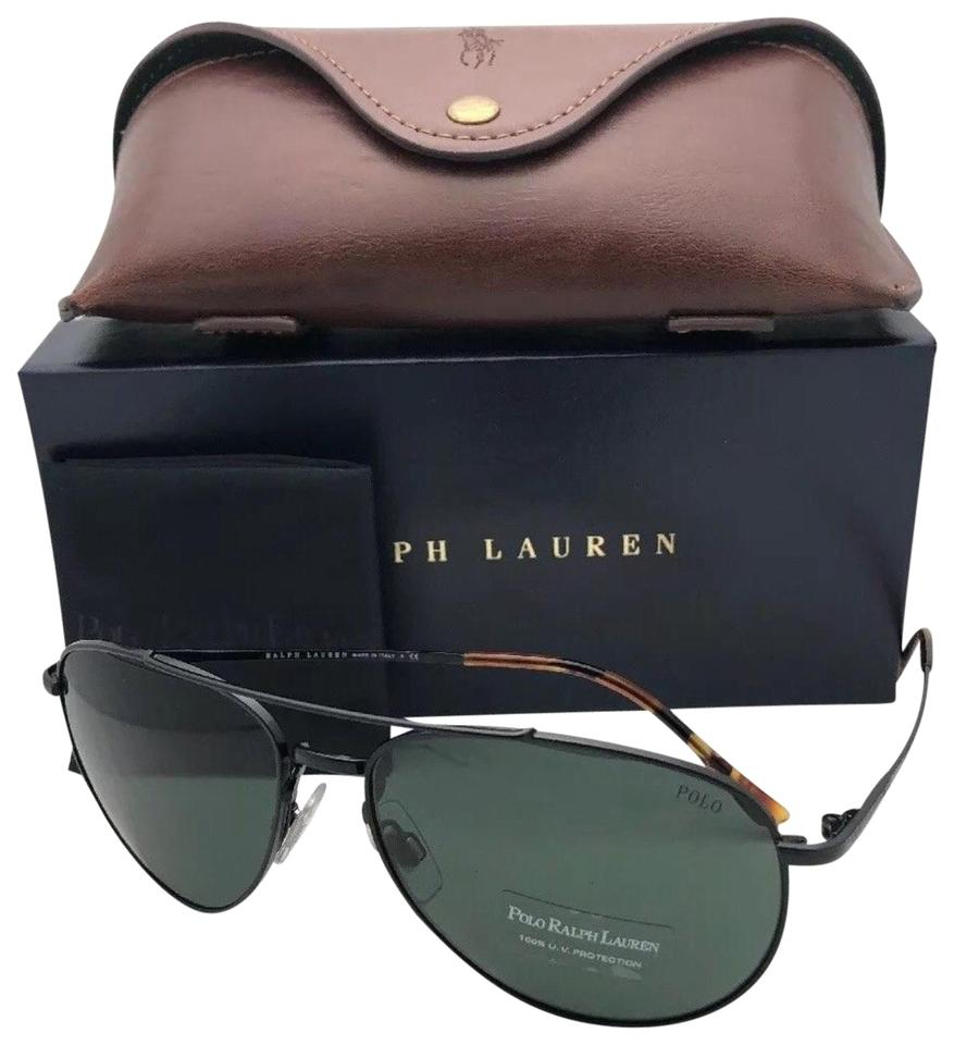6b278c0dc231 Polo Ralph Lauren New RALPH LAUREN Sunglasses PH 3094 9267/71 59-15 140 ...