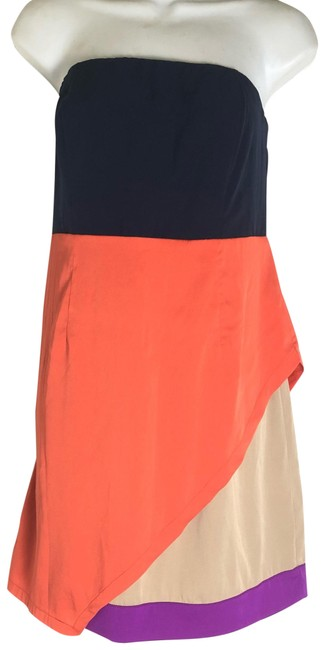 Preload https://img-static.tradesy.com/item/24225804/c-luce-modcloth-color-block-tunic-short-cocktail-dress-size-14-l-0-1-650-650.jpg