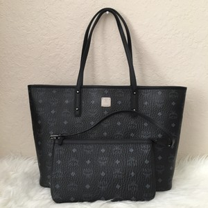MCM Tote in black - item med img