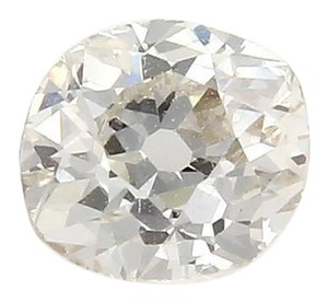 Other Old Mine Cut Round 1.43 Carats Loose Diamond Solitaire