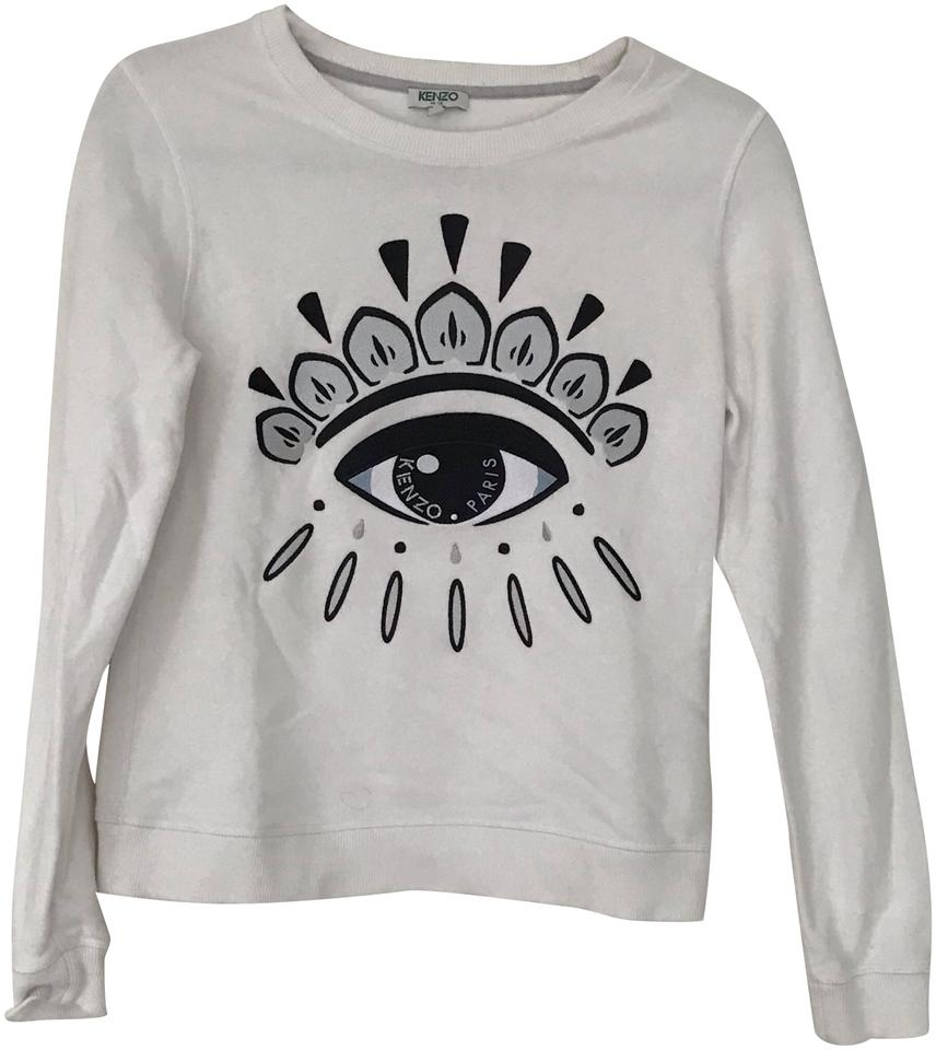 f51e4997423e4 Kenzo Sweatshirts & Hoodies - Up to 70% off a Tradesy