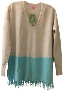 Lilly Pulitzer Petite Cashmere Sweater