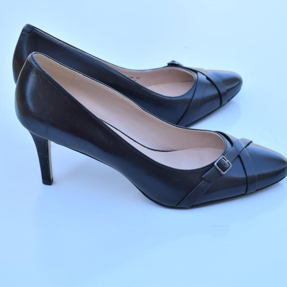 a18e19c3d1d Black Grand.os Pumps