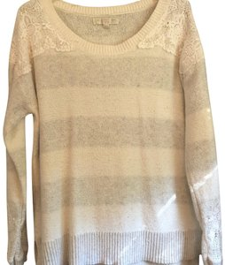 92da556a8a White LC Lauren Conrad Sweaters   Pullovers - Up to 70% off a Tradesy