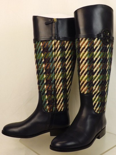 Tory Burch Multi Boots Image 1