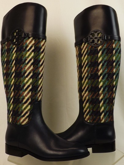 Tory Burch Multi Boots Image 4