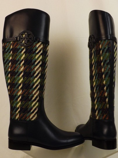 Tory Burch Multi Boots Image 6