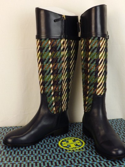 Tory Burch Multi Boots Image 5
