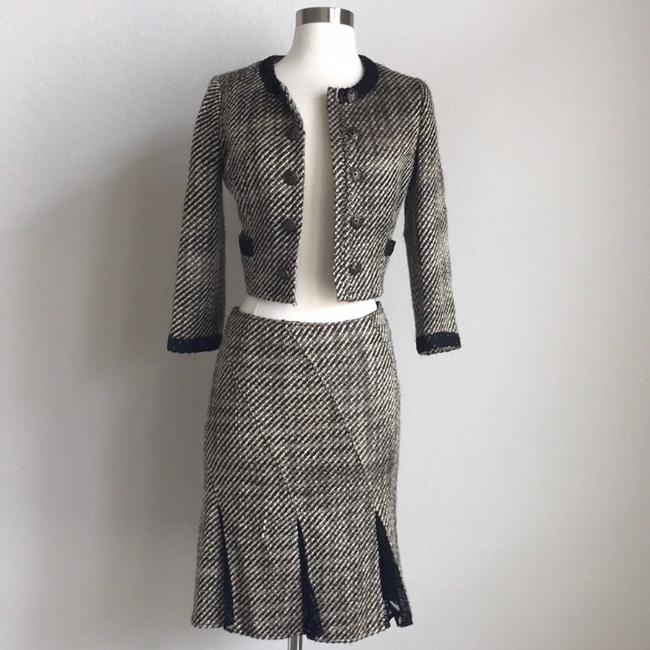 Nordstrom Intuitions Skirt Suit Set Image 1