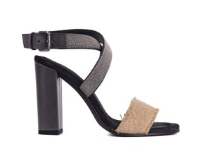1198a476089 Brunello Cucinelli Sandals - Up to 90% off at Tradesy