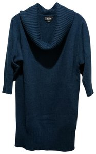 Alyx Tunic Draped Cowl Sweater