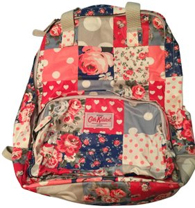 Cath Kidston London Colorful Backpack