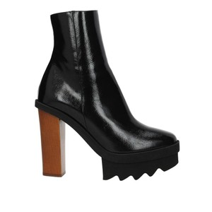 Stella McCartney Black Boots