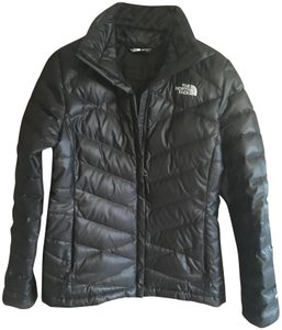 The North Face Goose Down Puffer Warm Coat