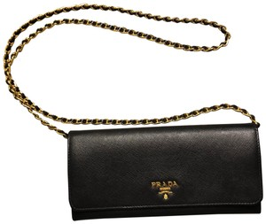 2aaded6eb2 Prada Chain Bags   Accessories - Up to 70% off at Tradesy