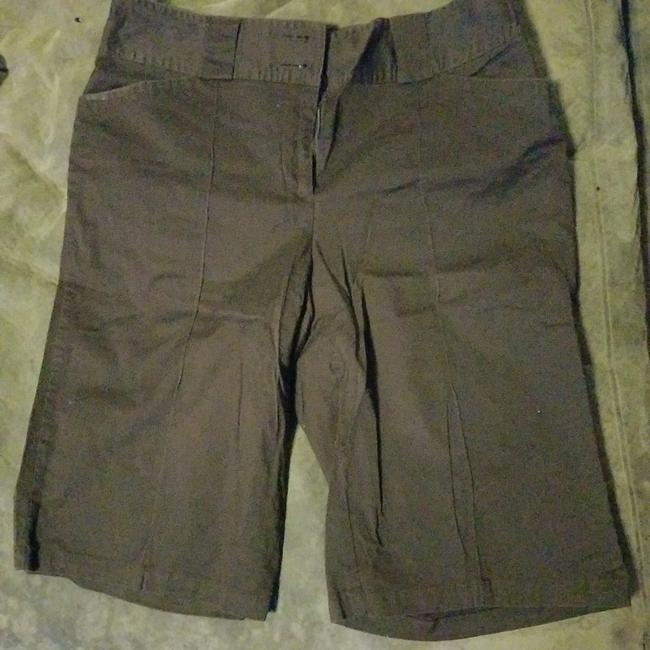 Item - Brown Rn37080 Shorts Size 10 (M, 31)