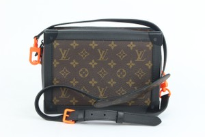 Louis Vuitton Virgil Supreme Off-white Runway Limited Cross Body Bag