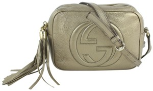Gucci Woc Wallet On Chian Marmont Sylvie Dionysus Cross Body Bag