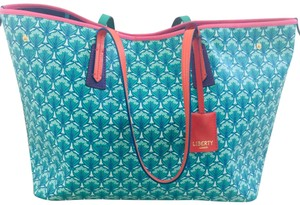 Liberty of London Limited Edition Tote in Multicolor