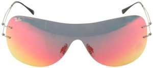 c37bee78e9f03 Red Ray-Ban Accessories - Up to 70% off at Tradesy