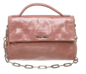 4cdf0d16ba4d Miu Miu Cross Body Bags - Up to 90% off at Tradesy (Page 3)